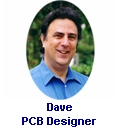 David Ricketts, PCB Designer